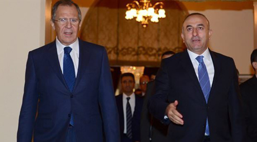 Nga - Thổ Nhĩ Kỳ lần đầu gặp cấp cao sau vụ bắn hạ Su-24